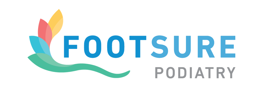 footsure-podiatry-maroochydore-sunshine-coast-logo