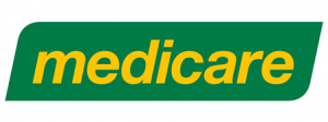 medicare-logo-footsure-podiatry-sunshine-coast