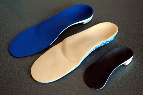 custom orthotics sunshine coast maroochydore qld