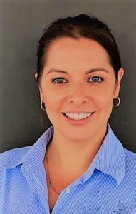 Zoe-Porter-Sunshine Coast Podiatrist